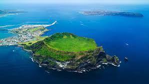 Seoul - Jeju - Nami - Everland 6N5Đ