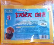 LINH CHI NHẬT TAKASAKI-CẮT LÁT-bao  100 G