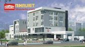 Khách Sạn White Hotel