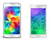Samsung Galaxy Alpha đã xuất hiện tại FCC