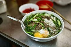 PHO - The most famous Vietnam's food