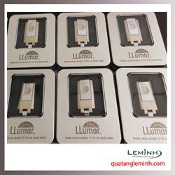 Bộ Giftset USB Kim Loại móc chìa khóa KH LLumar