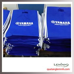 Túi vải không dệt Yamaha
