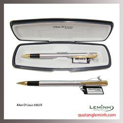 Bút ký cao cấp - ALLAN D'LIOUS 0302R