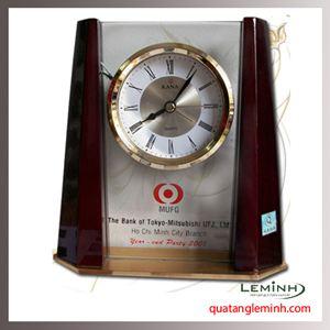 Đồng hồ để bàn Kana 001
