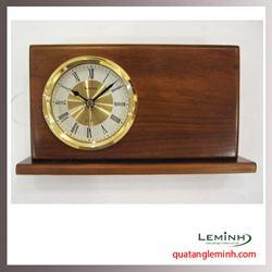 Đồng hồ để bàn Kana 002