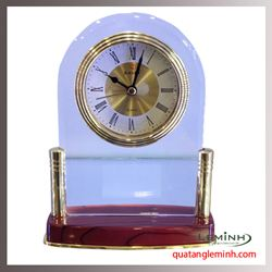 Đồng hồ để bàn Kana 004