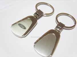 Móc chìa khóa kim loại