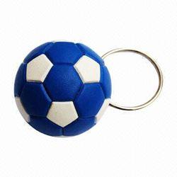Móc chìa khóa hình quả bóng