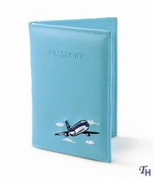 Bao hộ chiếu cao cấp
