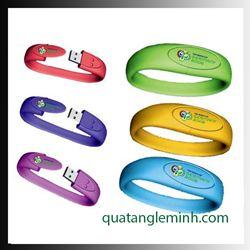 USB quà tặng - USB vòng đeo tay 010