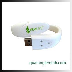 USB quà tặng - USB vòng đeo tay 014