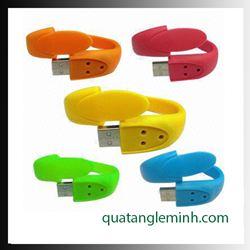 USB quà tặng - USB vòng đeo tay 016