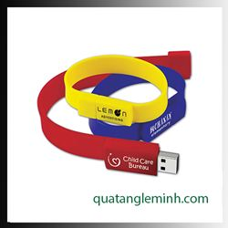 USB quà tặng - USB vòng đeo tay 017
