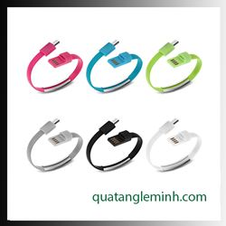 USB quà tặng - USB vòng đeo tay 020