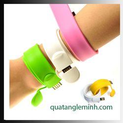 USB quà tặng - USB vòng đeo tay 025