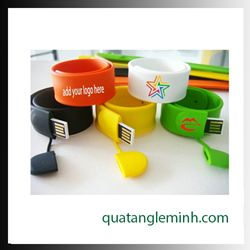 USB quà tặng - USB vòng đeo tay 026