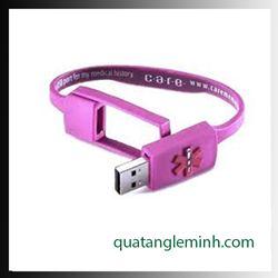 USB quà tặng - USB vòng đeo tay 030