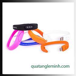 USB quà tặng - USB vòng đeo tay 035