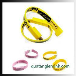 USB quà tặng - USB vòng đeo tay 036