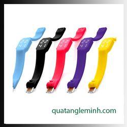 USB quà tặng - USB vòng đeo tay 037
