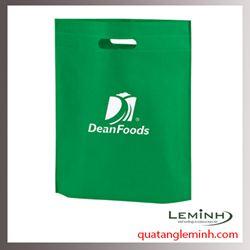 Túi vải không dệt - túi môi trường - túi ép 019