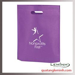 Túi vải không dệt - túi môi trường - túi ép 004
