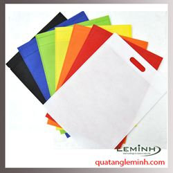 Túi vải không dệt - túi môi trường - túi ép 001