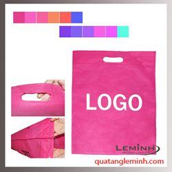 Túi vải không dệt - túi môi trường - túi ép 002