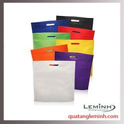 Túi vải không dệt - túi môi trường - túi ép 003