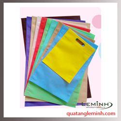 Túi vải không dệt - túi môi trường - túi ép 020