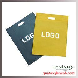 Túi vải không dệt - túi môi trường - túi ép 005