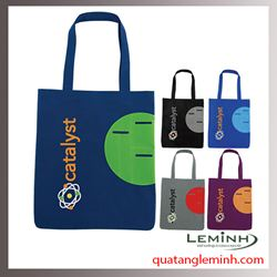 Túi vải không dệt - túi môi trường - túi ép 006