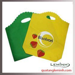 Túi vải không dệt - túi môi trường - túi ép 009