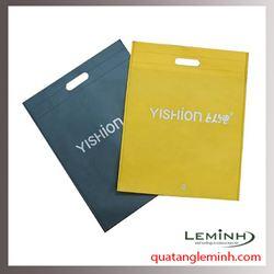 Túi vải không dệt - túi môi trường - túi ép 012