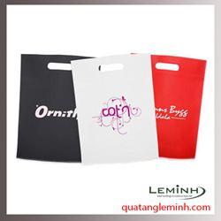 Túi vải không dệt - túi môi trường - túi ép 013
