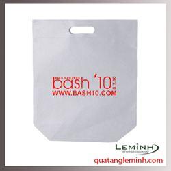 Túi vải không dệt - túi môi trường - túi ép 016