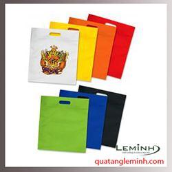 Túi vải không dệt - túi môi trường - túi ép 015