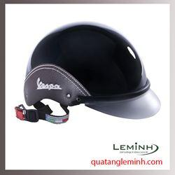 Mũ bảo hiểm quảng cáo - mũ bảo hiểm nửa đầu không kính 004