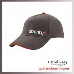 Mũ lưỡi trai - mũ du lịch - mũ quảng cáo 008