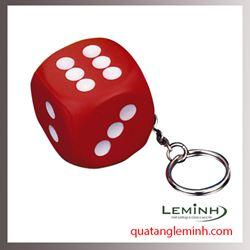 Móc khóa quà tặng - Móc khóa độc đáo 002