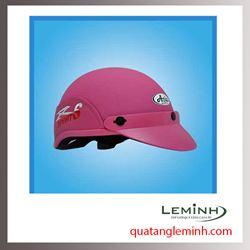 Mũ bảo hiểm quà tặng - Mũ bảo hiểm nửa không kính