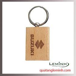 Móc khóa quà tặng - Móc chìa khóa độc đáo