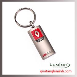 Móc khóa quà tặng - Móc khóa kim loại độc đáo 004