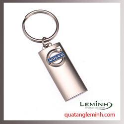 Móc khóa quà tặng - Móc khóa kim loại độc đáo 007