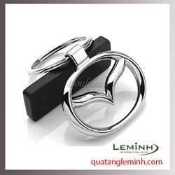 Móc khóa quà tặng - Móc khóa kim loại độc đáo 001