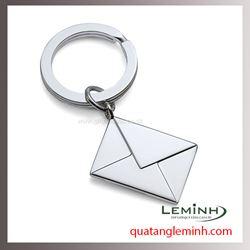 Móc khóa quà tặng - Móc khóa kim loại độc đáo 012