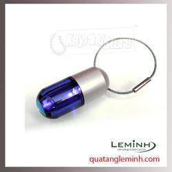 Móc khóa quà tặng - Móc khóa kim loại độc đáo 013
