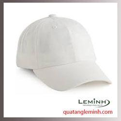Mũ lưỡi trai - mũ du lịch - mũ quảng cáo 026