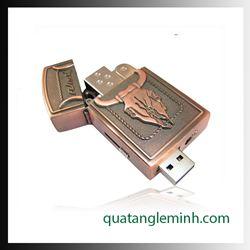 USB Quà Tặng - USB kim loai 065